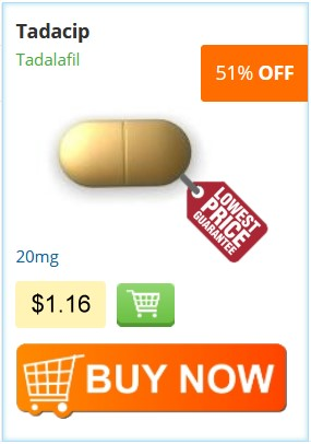 Buy Tadalafil Online Without Prescription